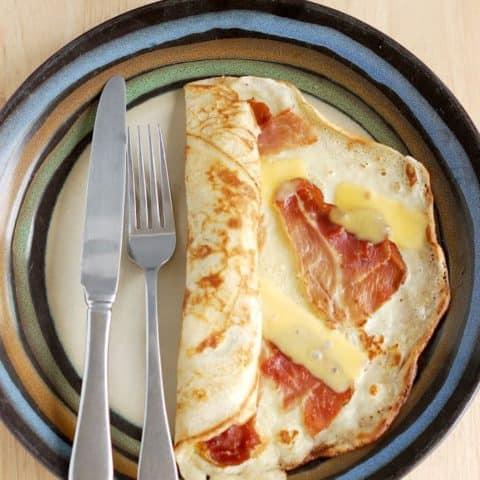 lumina dutch pancake maker instructions
